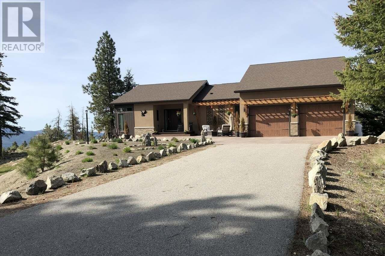House for sale at 965 Eagle Pl Osoyoos British Columbia - MLS: 183693