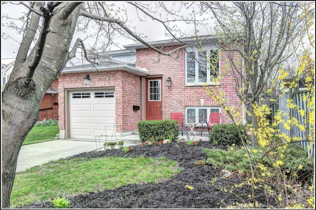 House for sale at 965 Fraser Ct Cobourg Ontario - MLS: 257238