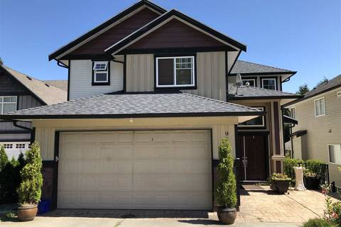 House for sale at 965 Laurel Ct Coquitlam British Columbia - MLS: R2394712