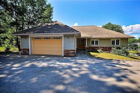 House for sale at 965 Muskoka Beach Rd Out Of Area Ontario - MLS: X4539926