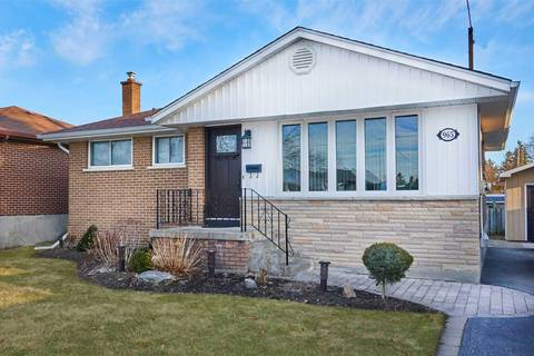 House for sale at 965 Ronlea Ave Oshawa Ontario - MLS: E4729443