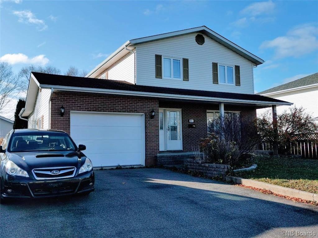House for sale at 965 Westmount  Bathurst New Brunswick - MLS: NB036620