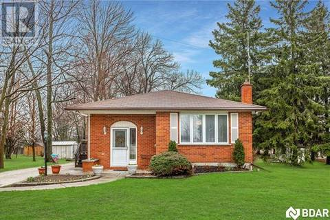 House for sale at 965 Yonge St Barrie Ontario - MLS: 30730337
