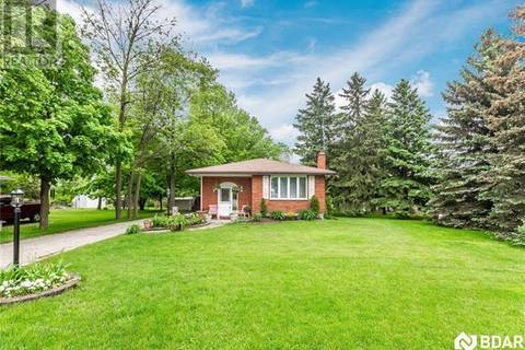 House for sale at 965 Yonge St Barrie Ontario - MLS: 30743791