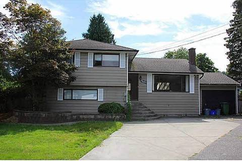 House for sale at 9651 Heather Pl Richmond British Columbia - MLS: R2396549