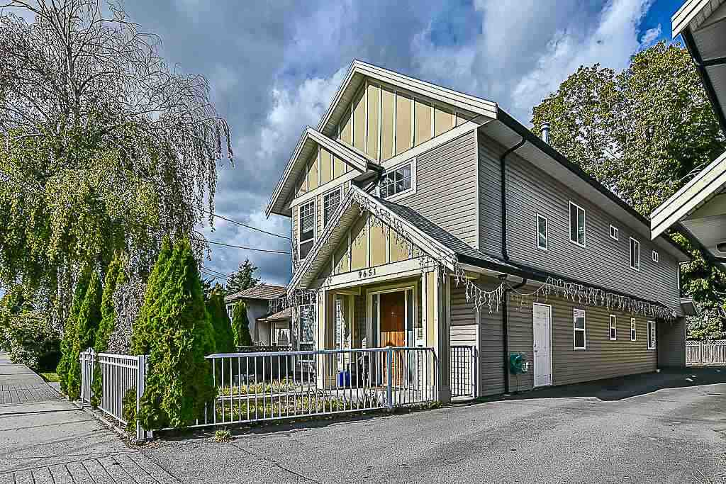 For Sale: 9651 Williams Road, Richmond, BC | 6 Bed, 4 Bath House for $1,308,888. See 18 photos!