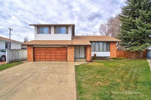 House for sale at 9654 79 St Fort Saskatchewan Alberta - MLS: E4156559