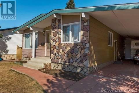 House for sale at 9658 86 Ave Grande Prairie Alberta - MLS: GP205163