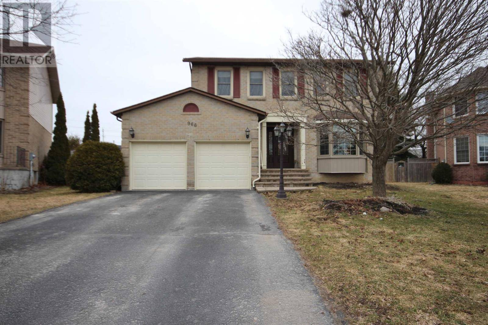 House for sale at 966 Dawson Ct Kingston Ontario - MLS: K20001596