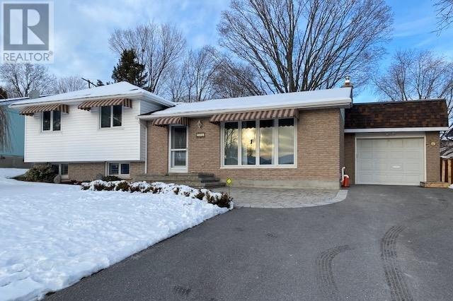 House for sale at 966 Hudson Dr Kingston Ontario - MLS: K21000142