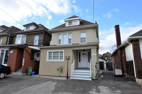 House for sale at 966 Main St E Hamilton Ontario - MLS: H4050883
