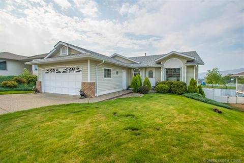 House for sale at 966 Mt. Beaven Pl Vernon British Columbia - MLS: 10180627