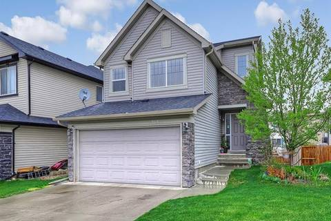House for sale at 966 Prairie Springs Dr Southwest Airdrie Alberta - MLS: C4247281