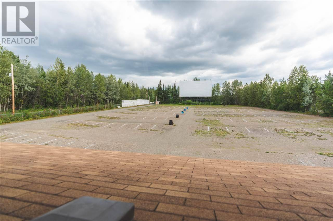 Commercial property for sale at 9660 Raceway Rd Pg Rural North (zone 76) British Columbia - MLS: C8026667