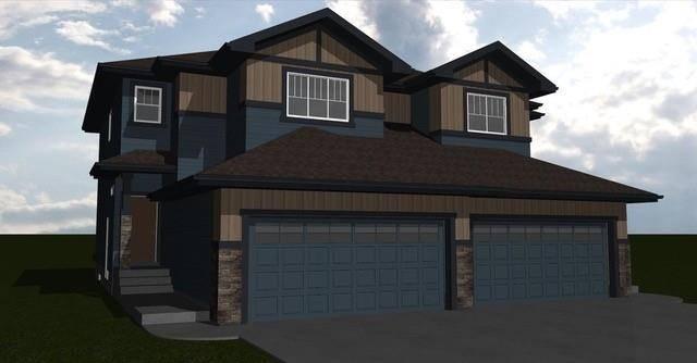 Townhouse for sale at 9662 Simpson Pl Nw Edmonton Alberta - MLS: E4181145