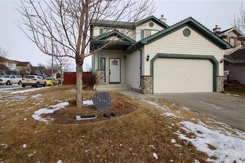 House for sale at 9667 Hidden Valley Dr Northwest Calgary Alberta - MLS: C4280059