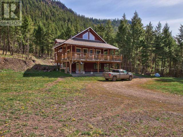 9669 Tranquille Criss Crk Road , Kamloops | Image 1