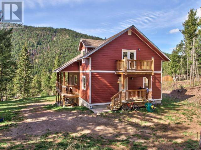 9669 Tranquille Criss Crk Road , Kamloops | Image 2