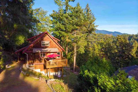 967 Captain Cates Walk, Bowen Island | Image 1