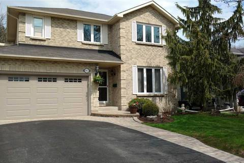 House for sale at 967 Copperfield Dr Oshawa Ontario - MLS: E4442367