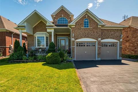 House for sale at 967 Eagle Ridge Dr Oshawa Ontario - MLS: E4510103