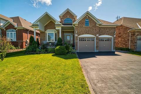 House for sale at 967 Eagle Ridge Dr Oshawa Ontario - MLS: E4546860