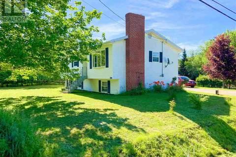 House for sale at 967 Gracie Dr North Kentville Nova Scotia - MLS: 201914476