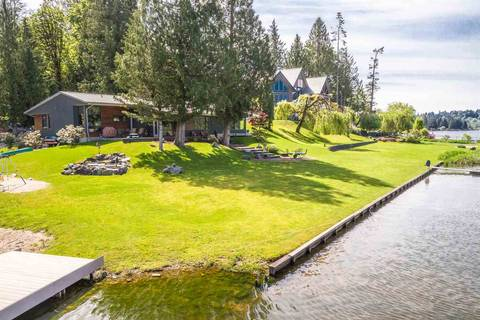 House for sale at 9671 Silverglen Dr Mission British Columbia - MLS: R2454397