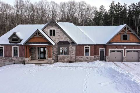 House for sale at 9675 Longsault Rd Clarington Ontario - MLS: E4681707