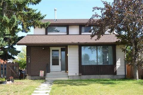 House for sale at 968 Abbeydale Dr Northeast Calgary Alberta - MLS: C4274301