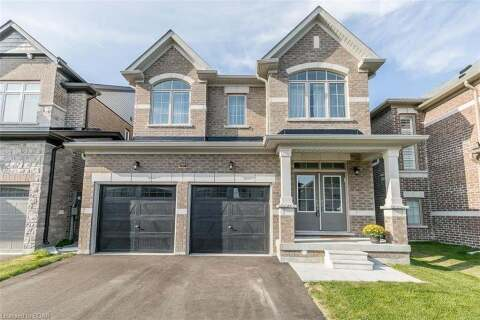 House for sale at 968 Barton Wy Innisfil Ontario - MLS: 40026558
