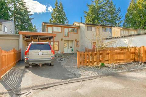 Townhouse for sale at 968 Birchbrook Pl Coquitlam British Columbia - MLS: R2444151