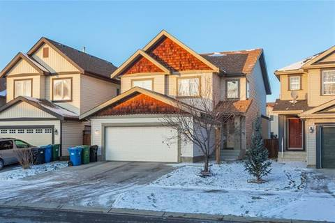 House for sale at 968 Copperfield Blvd Southeast Calgary Alberta - MLS: C4273714