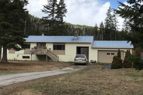 House for sale at 968 Jacob Rd Golden British Columbia - MLS: 2434418