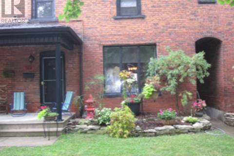 Townhouse for sale at 968 Monmouth  Windsor Ontario - MLS: 19020036