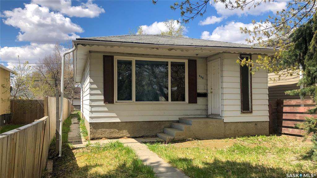 Removed: 968 Rae Street, Regina, SK - Removed on 2020-07-02 00:00:50