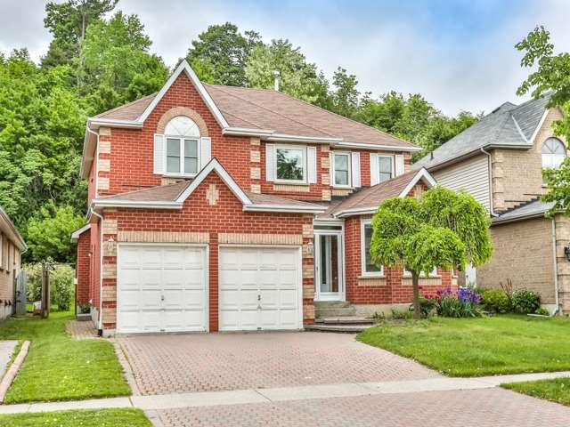 Removed: 968 Ridge Valley Drive, Oshawa, ON - Removed on 2018-06-16 15:18:31