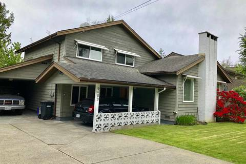 House for sale at 9680 Gilbert Rd Richmond British Columbia - MLS: R2369509