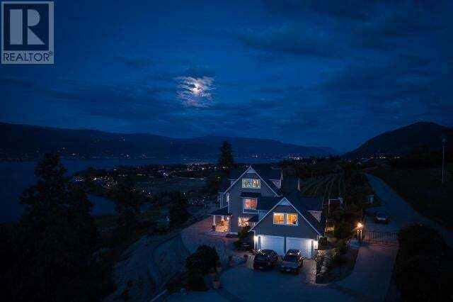 House for sale at 9685 Front Bench Rd Summerland British Columbia - MLS: 184147