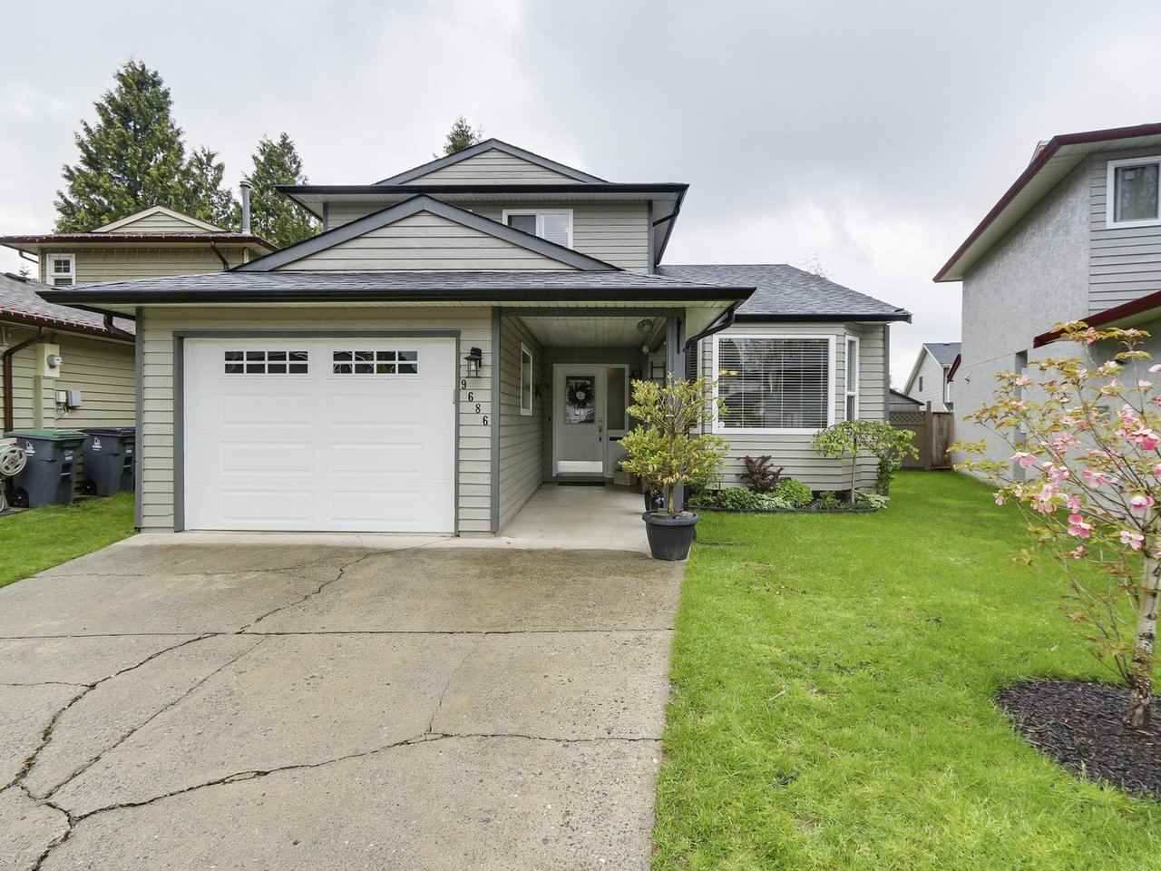 For Sale: 9686 155 Street, Surrey, BC | 4 Bed, 3 Bath House for $919,000. See 13 photos!