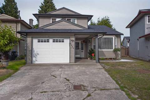 House for sale at 9686 155 St Surrey British Columbia - MLS: R2391807