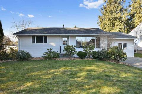 House for sale at 9687 Maurice St Chilliwack British Columbia - MLS: R2452777