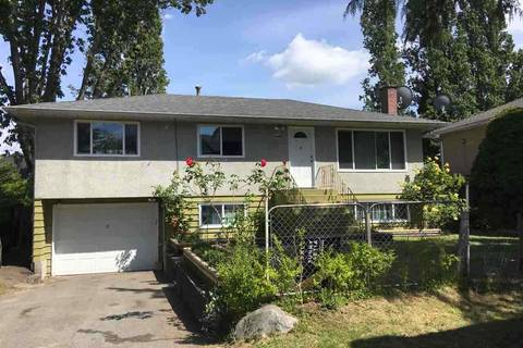House for sale at 9688 124a St Surrey British Columbia - MLS: R2446266