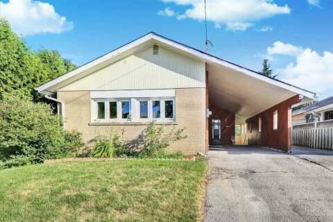 House for sale at 969 Brimorton Dr Toronto Ontario - MLS: E4848386