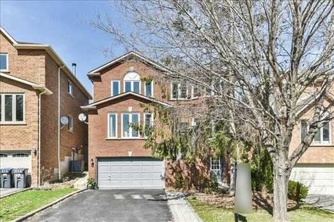House for sale at 969 Cristina Ct Mississauga Ontario - MLS: W4421474