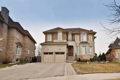House for sale at 969 Fredonia Dr Mississauga Ontario - MLS: W4902075