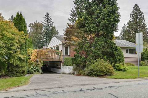 House for sale at 969 Gatensbury St Coquitlam British Columbia - MLS: R2413036