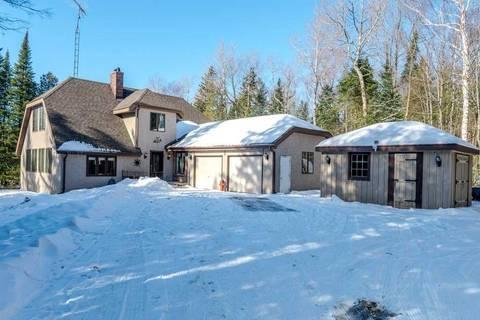 House for sale at 969 King's Wharf Rd Kawartha Lakes Ontario - MLS: X4375244
