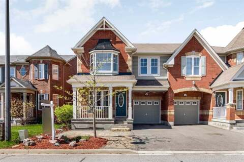 Townhouse for sale at 969 Mctrach Cres Milton Ontario - MLS: W4769443