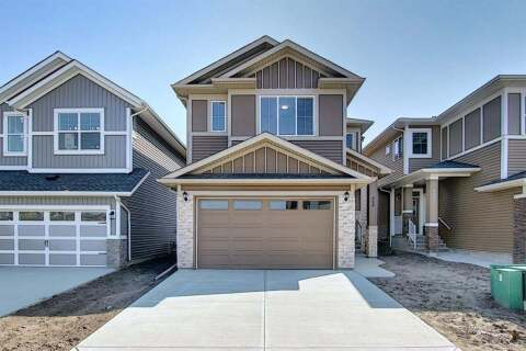 House for sale at 969 Midtown  Ave SW Airdrie Alberta - MLS: A1023307